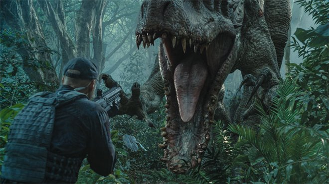 Jurassic World Photo 13 - Large