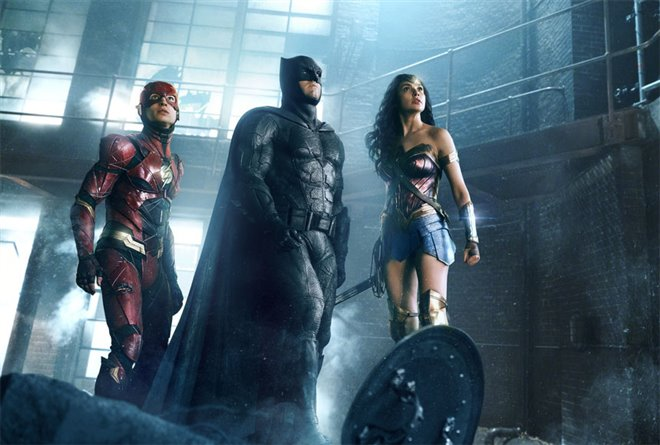 Justice League Photo 2 - Large