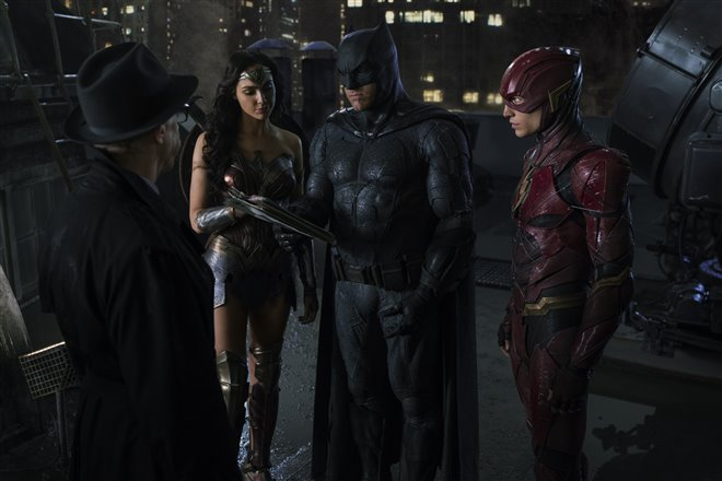 Justice League Photo 15 - Large
