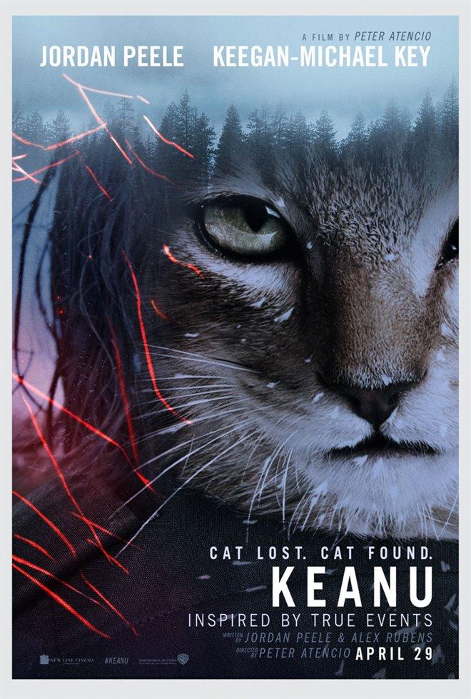 Keanu Photo 29 - Large