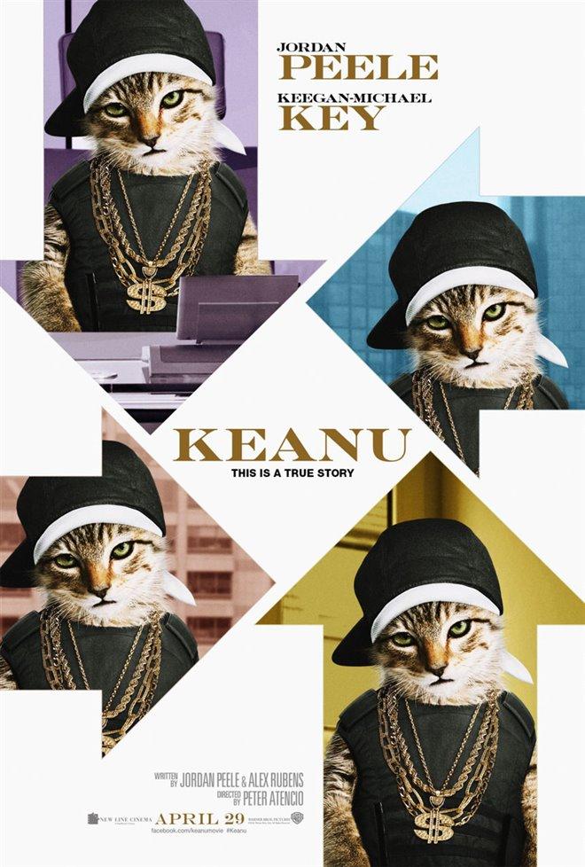 Keanu Photo 31 - Large