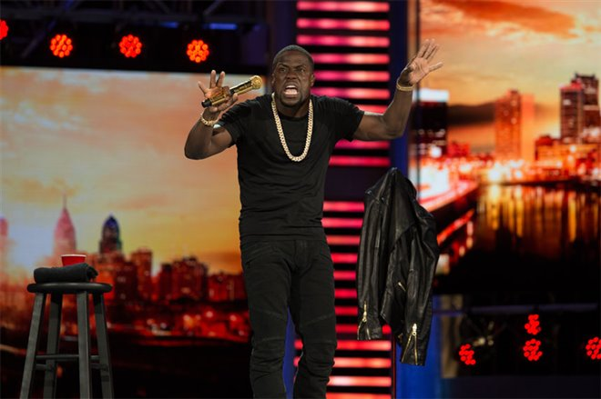 Kevin Hart: What Now? Photo 2 - Large