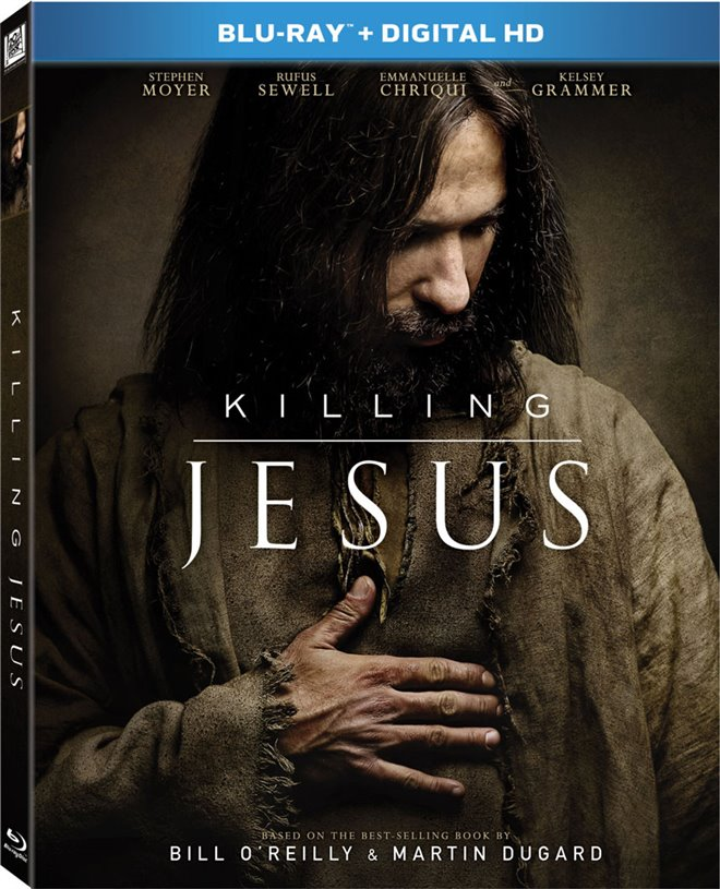 Killing Jesus Photo 1 - Large
