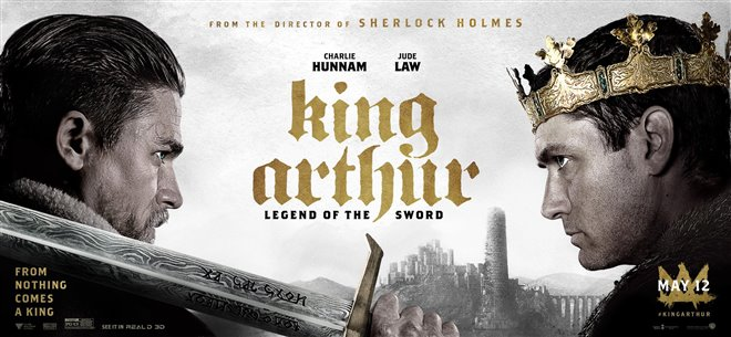 King Arthur: Legend of the Sword Photo 3 - Large