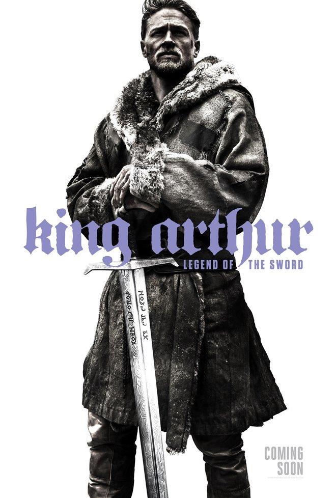 King Arthur: Legend of the Sword Photo 44 - Large