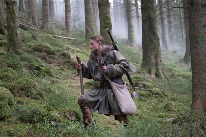 King Arthur: Legend of the Sword Photo 9 - Large