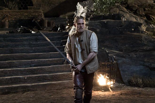 King Arthur: Legend of the Sword Photo 15 - Large