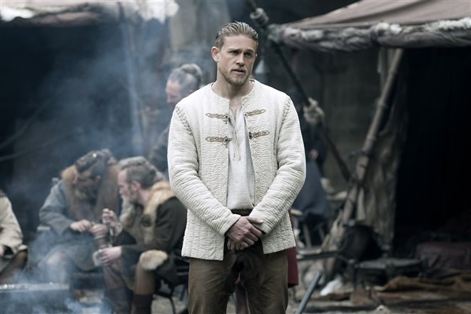King Arthur: Legend of the Sword Photo 21 - Large