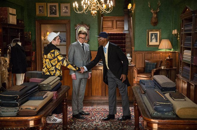Kingsman: The Secret Service Photo 10 - Large