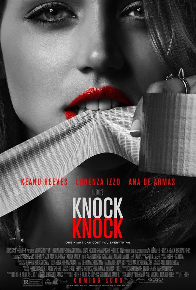 Knock Knock Photo 4 - Large