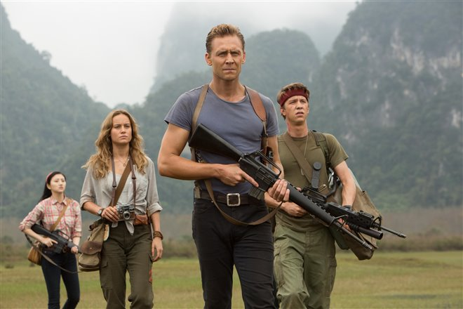 Kong: Skull Island Photo 34 - Large