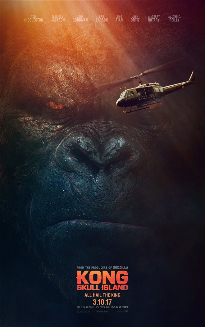 Kong: Skull Island Photo 43 - Large