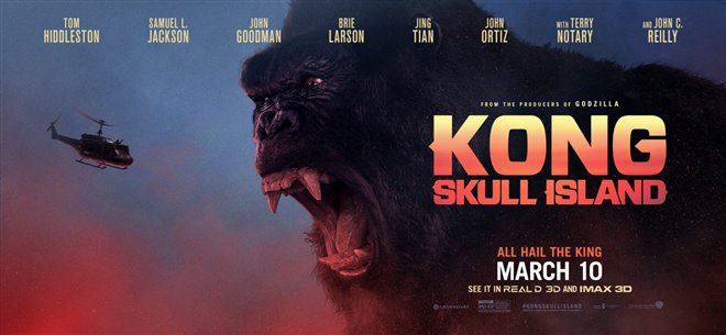 Kong: Skull Island Photo 37 - Large