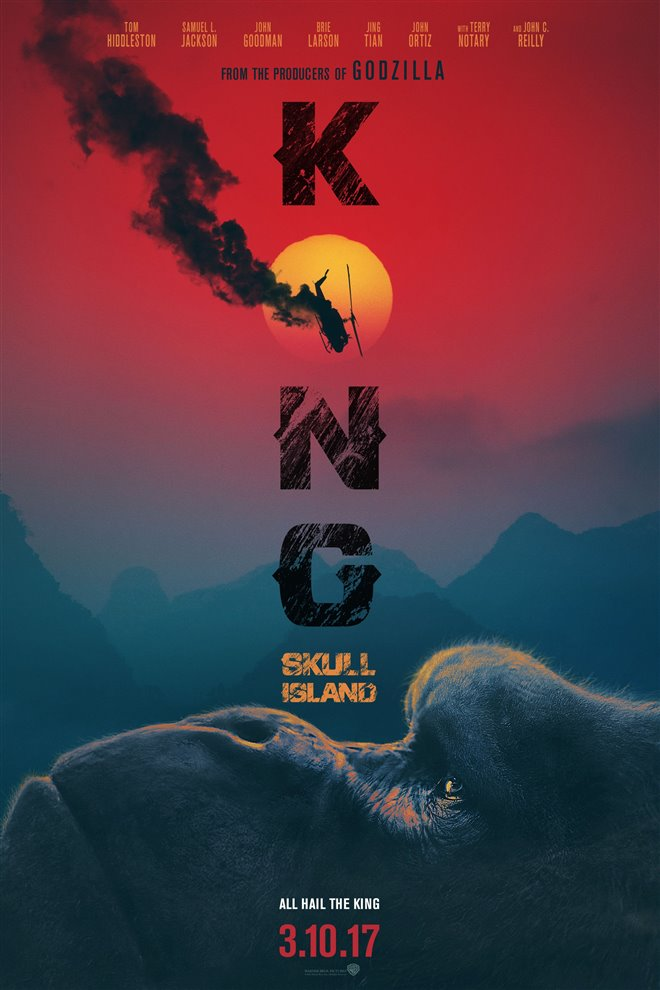 Kong: Skull Island Photo 46 - Large