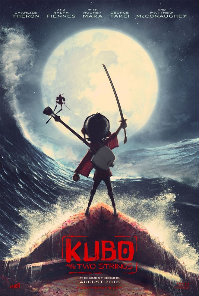 Kubo and the Two Strings Photo 17 - Large