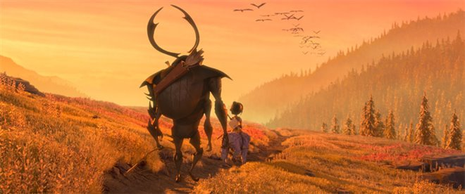 Kubo and the Two Strings Photo 7 - Large