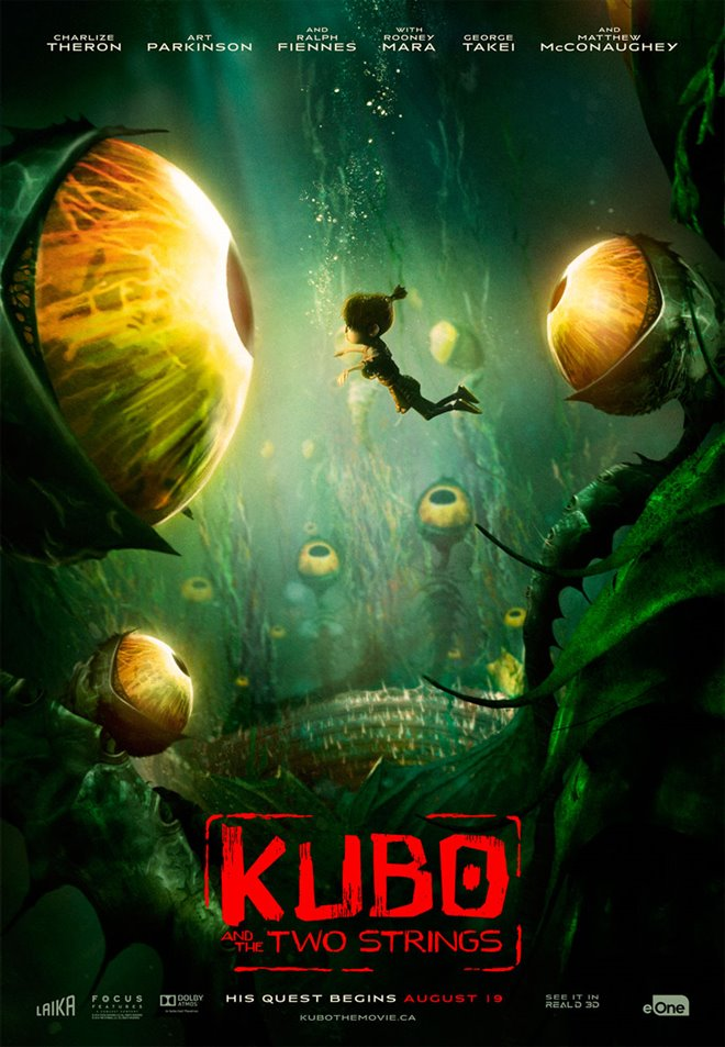 Kubo and the Two Strings Photo 25 - Large