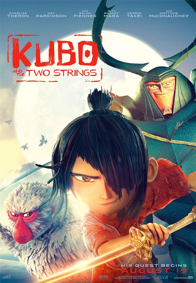 Kubo and the Two Strings Photo 27 - Large