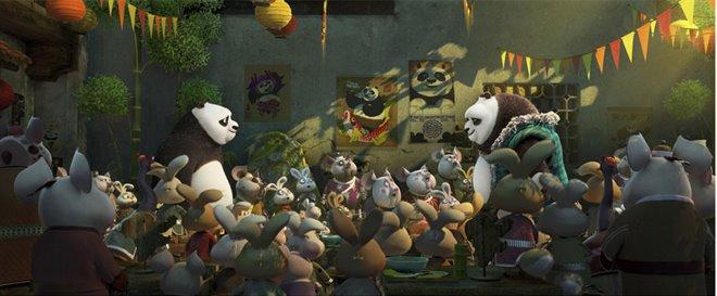 Kung Fu Panda 3 Photo 2 - Large