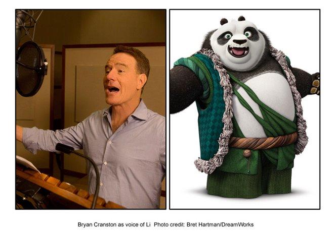 Kung Fu Panda 3 Photo 10 - Large