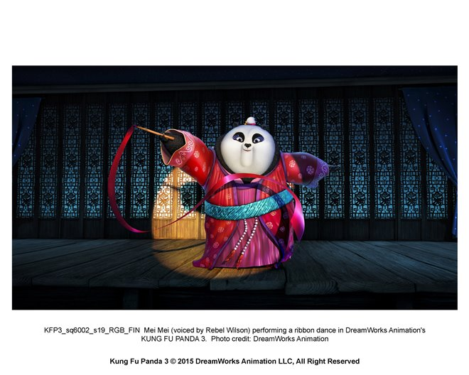 Kung Fu Panda 3 Photo 12 - Large