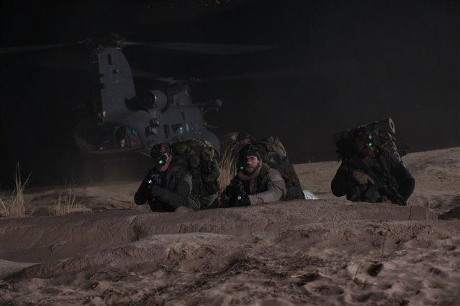 La brigade des 12 (v.o.a.s-.t.f.) Photo 7 - Grande