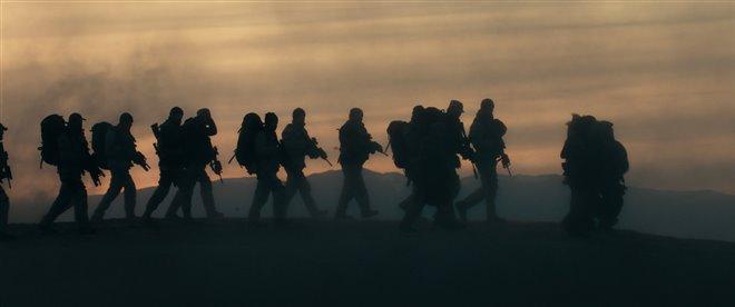 La brigade des 12 (v.o.a.s-.t.f.) Photo 17 - Grande