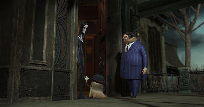 La famille Addams Photo 6 - Grande