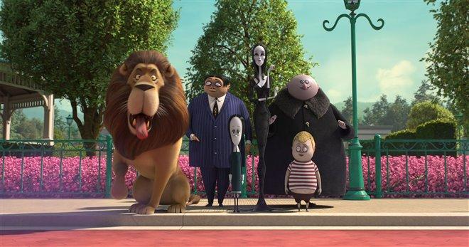 La famille Addams Photo 8 - Grande
