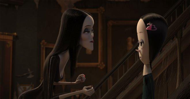 La famille Addams Photo 16 - Grande