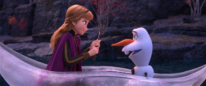 La reine des neiges 2 Photo 3 - Grande