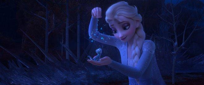 La reine des neiges 2 Photo 17 - Grande