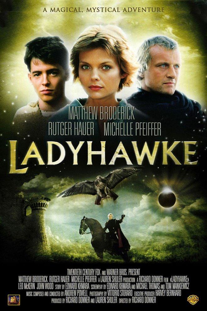 Ladyhawke Photo 1 - Large