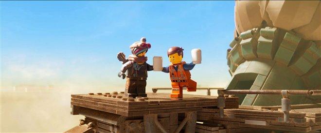 Le film LEGO 2 Photo 1 - Grande