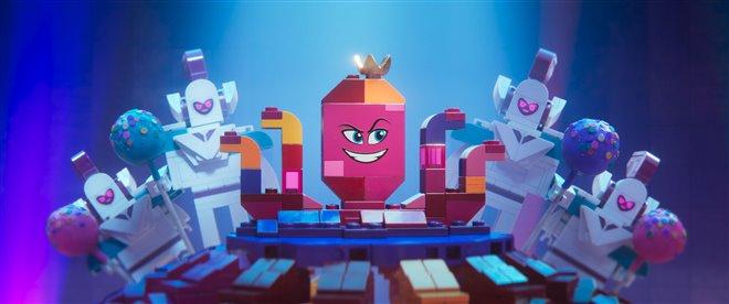 Le film LEGO 2 Photo 3 - Grande