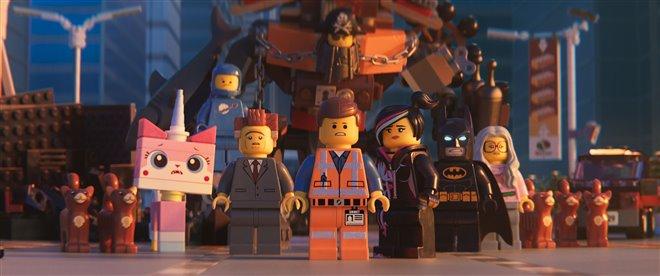 Le film LEGO 2 Photo 5 - Grande