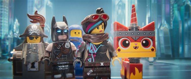 Le film LEGO 2 Photo 11 - Grande