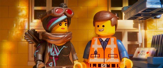 Le film LEGO 2 Photo 17 - Grande