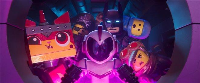 Le film LEGO 2 Photo 21 - Grande