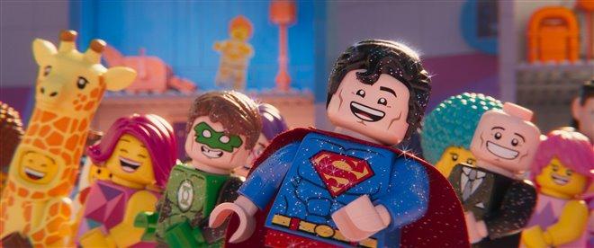 Le film LEGO 2 Photo 27 - Grande