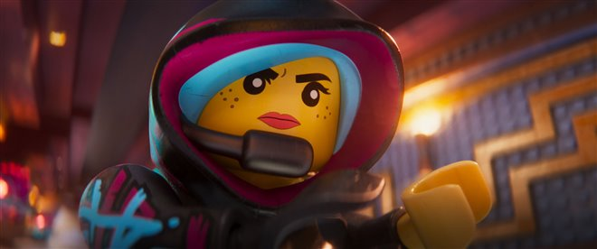 Le film LEGO 2 Photo 29 - Grande
