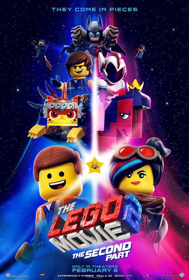 Le film LEGO 2 Photo 37 - Grande