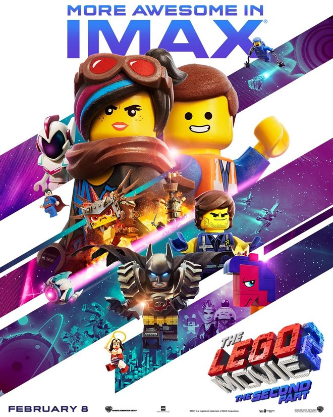 Le film LEGO 2 Photo 39 - Grande
