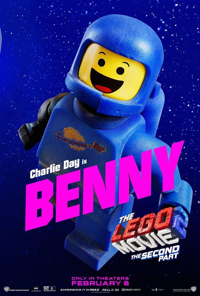 Le film LEGO 2 Photo 41 - Grande