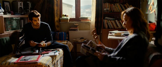 Le poirier sauvage (v.o.s.-t.f.) Photo 12 - Grande