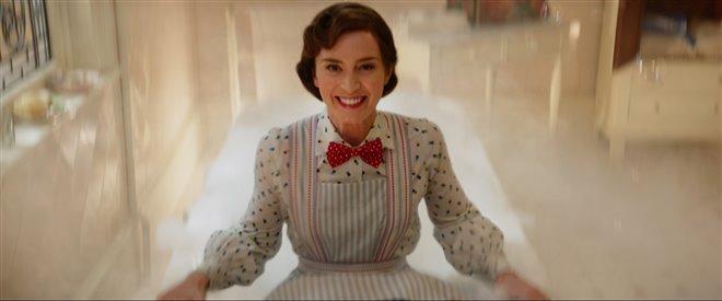 Le retour de Mary Poppins Photo 4 - Grande