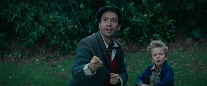 Le retour de Mary Poppins Photo 9 - Grande