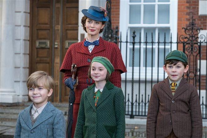 Le retour de Mary Poppins Photo 17 - Grande