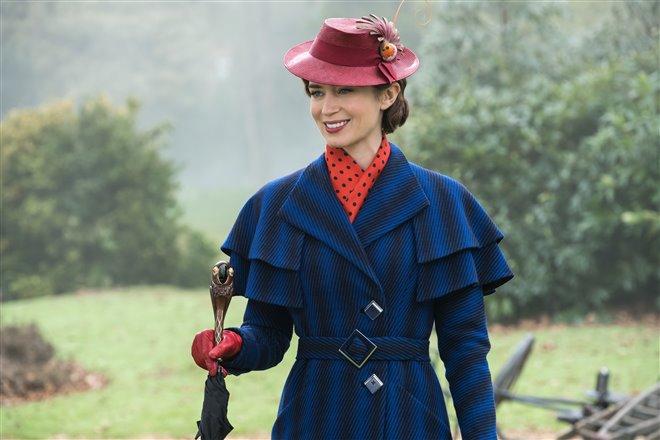 Le retour de Mary Poppins Photo 19 - Grande