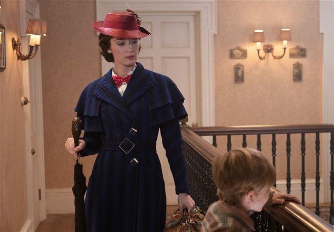 Le retour de Mary Poppins Photo 21 - Grande